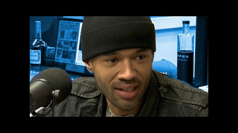 Mr. Probz Interview at The Breakfast Club Power 105.1 (03/01/2016)