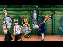 Приключения капитана Врунгеля. Серия 13 - советские мультфильмы