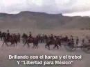 Saint Patrick's Battalion 1847 song