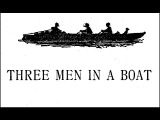 Learn English Through Story ★ Subtitles: Three Men in a Boat (Level 4)