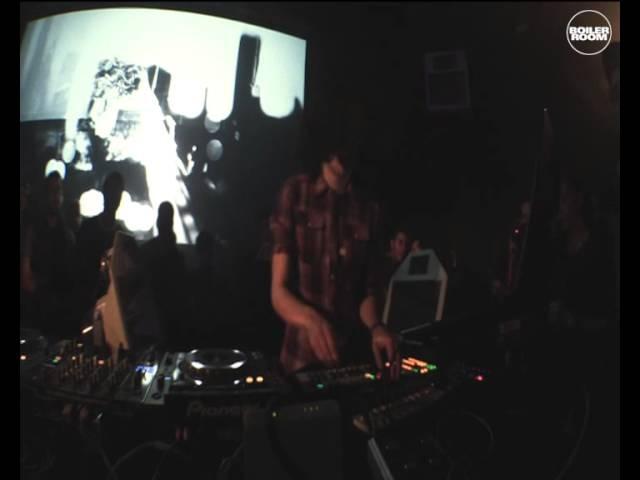 Skygaze Boiler Room x G-Star RAW Sessions Barcelona Live Set