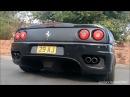 Ferrari 360 Modena - Walkaround