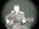 Чёрный ворон Русская народная песня - Russian folk song