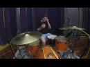 Brad Lipsett | THE STORY SO FAR | Under Soil Dirt (Full Album Drum Cover)