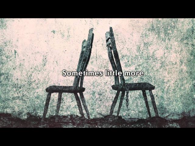 RIVERSIDE - The Depth Of Self-Delusion (LYRIC VIDEO)