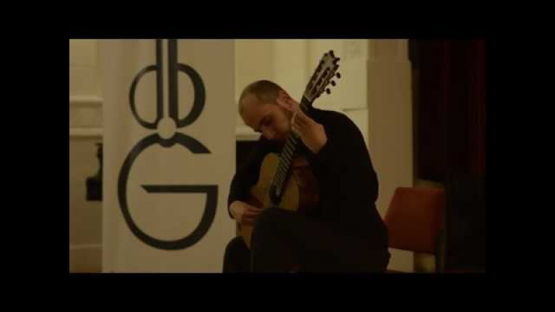 BGd | J. S. Bach - Toccata and Fugue BWV 565 in d minor (Guitar)