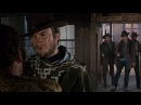 For a Few Dollars More - Clint Eastwoods Entrance 1965 HD