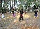 Krabi Krabong - Training in Thailand 2011