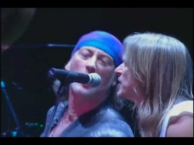Sometimes I feel like screaming - Deep Purple (HQ)
