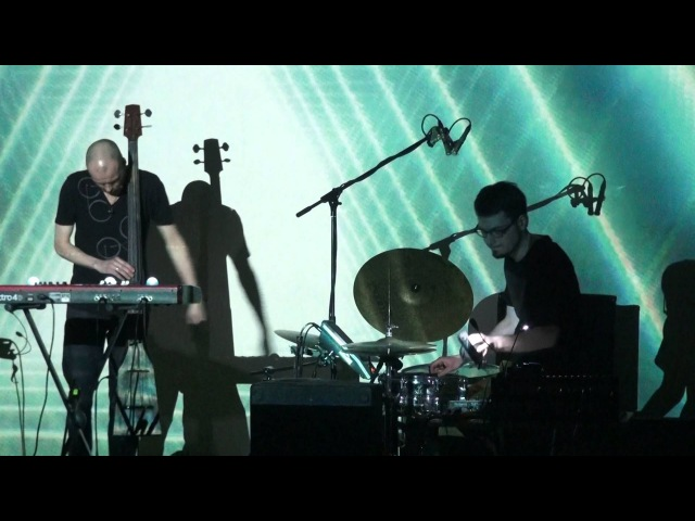 Fogh Depot - 2015.04.25 - live in DOM, Moscow