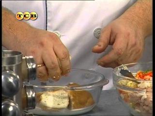 «Дело вкуса» - куриные котлеты с сыром
