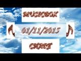 MUSICBOX CHART (01/11/2015)