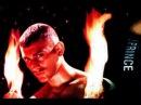 Боксер Без Башни в Голове, Принц, Насим Хамед