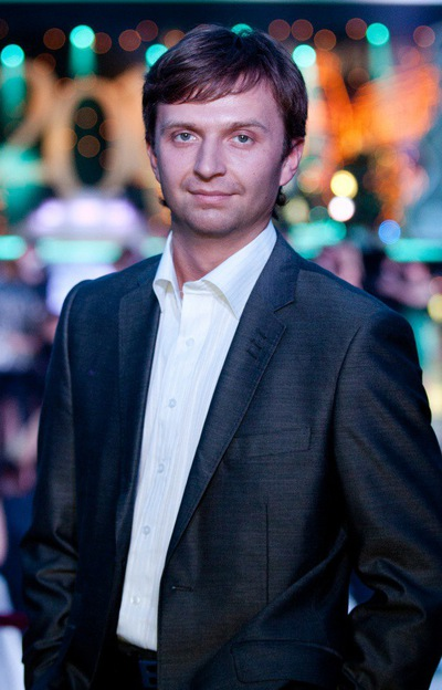 Александр Неткач