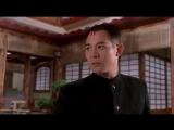 Джет Ли против японца (жесть бой)
