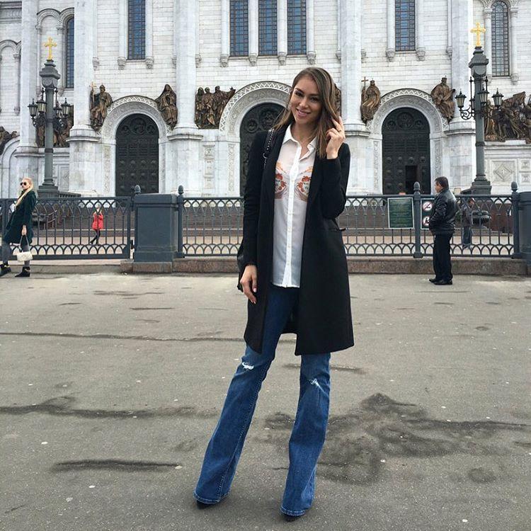 Анна Серебренникова | Санкт-Петербург