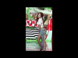 150917 M! Countdown | Red Velvet - DUMB DUMB [Yeri focus]