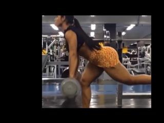 Suelen Bissolati Gym Workout Routines How to build muscle, Female Muscle | Brazilian Girls vk.com/braziliangirls