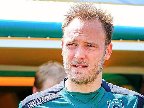 """Андреас Гранквист: хотел бы завершить карьеру в """"Хельсинборге"""""""