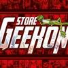 Geekon comics store/ Marvel / DC