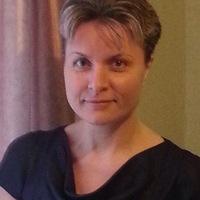Ольга Баландина