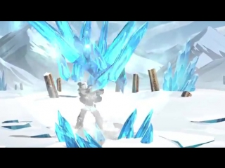 LEGO® BIONICLE - KOPAKA, UNITER OF ICE