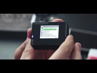 Обзор экшен-камеры SJ4000 WiFi (2)