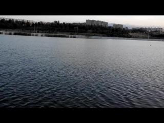 Видео снято нами в городе Гяндже