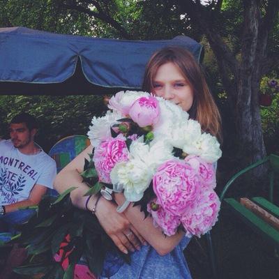 Masha Klementeva