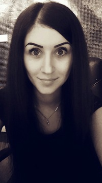 Дашка Новоселова