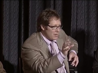 Boston Legal - The Nuances of James Spader (Paley Center, 2006)