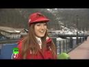 Канадская спортсменка: В экстрим-парке «Роза Хутор» все, как одна большая семья