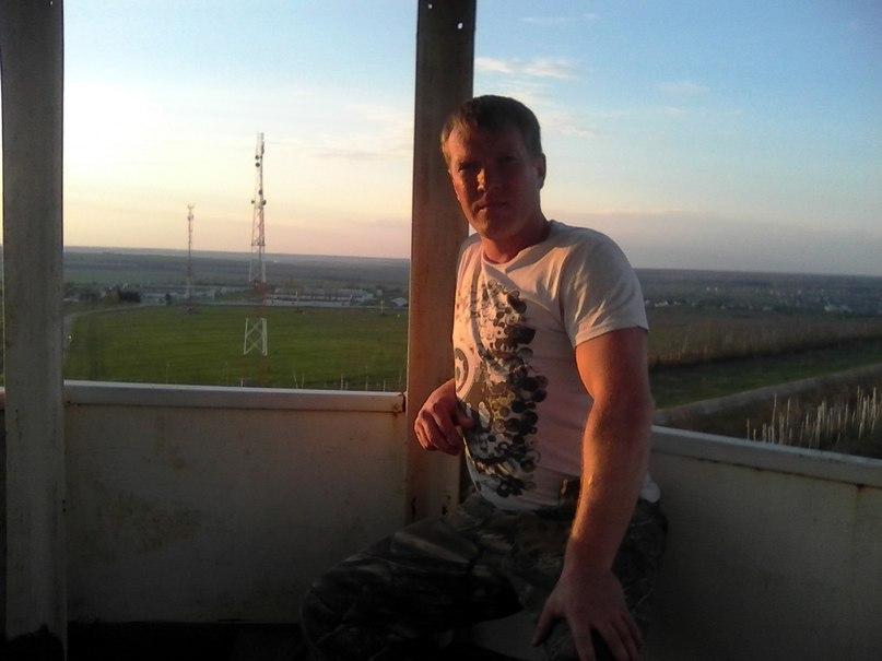 Андрей Мешковой | Белгород