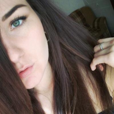 Кристина Нанянаева