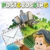 Посткроссинг   Postcrossing