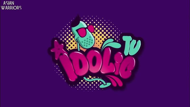 [IDOL GOT 10] Weekly Idol Ranking EP 7 (рус.суб.) [FSG Asian Warriors]