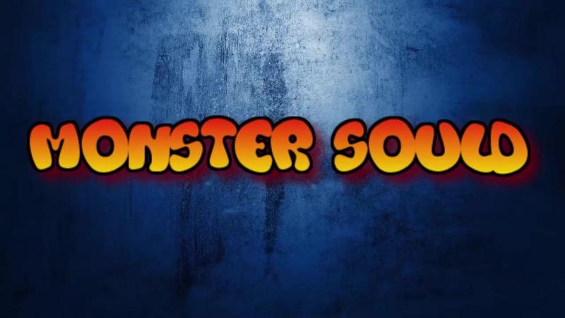 Monster Sould новое интро