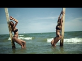 Sasha Lopez feat Ale Blake - GIRLS GO LA (OFFICIAL VIDEO) ( 1080p )
