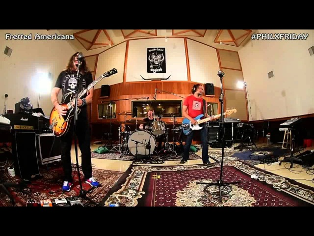 Phil X The Drills — Whole Lotta Love 1965 Gibson ES335