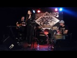 Tonica Rara - latino live (cover set in R'n'B cafe)