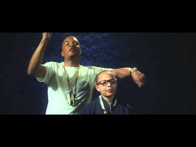 T.I. x Pharrell Williams x - Here Ye, Hear Ye (2011)