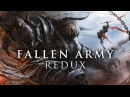 audiomachine - Fallen Army [GRV Music RMX - Redux | Lachrimae Extended]