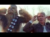 Звёздные войны: Пробуждение Силы Эпизод 7 — Star Wars: The Force Awakens Episode VII (2015)