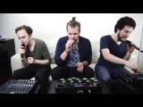 Moby - Porcelain (cover by The Dons)