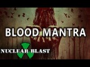 DECAPITATED - Blood Mantra (OFFICIAL LYRIC VIDEO)