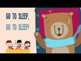 Where Is Bear Hibernation Song Hibernation for Kids Lyric Video Kiboomers