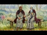 Пересвет и Ослябя (мультфильм)