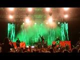 The Rasmus - First Day Of My Life (Greenfest Krasnodar) 23.10.2015