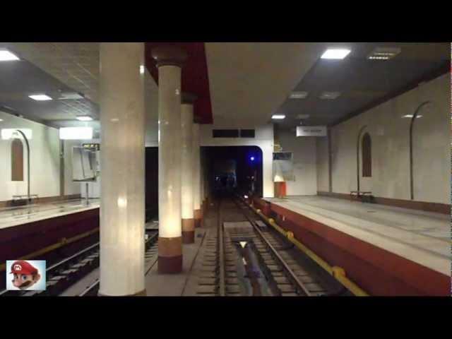 Samara metro ВНЕ ЗОНЫ ДОСТУПА wmv