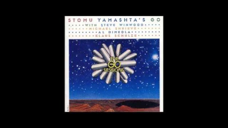 Stomu Yamashta - Go (Full Album)